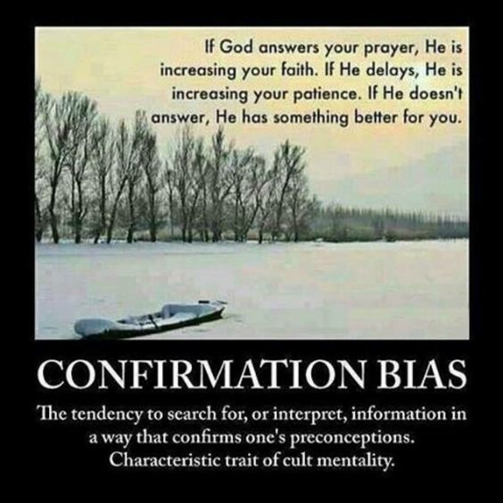 Facts • Not Faith (@PeteSkeptic) | Twitter