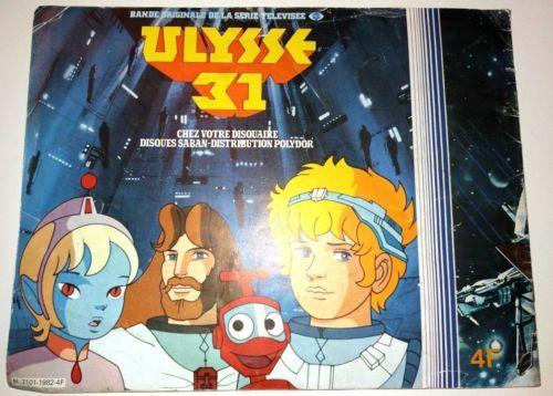 album-collector-COLLECTION-VIGNETTES-ULYSSE-31-AGE-PANINI-POPY-EO-1981