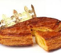 L'histoire de la galette des rois!