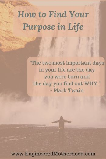 What is my life purpose? How to find your purpose in life.