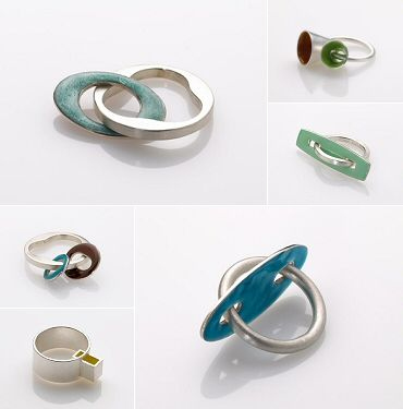 September 2011 | The Carrotbox modern jewellery blog and shop — obsessed with rings