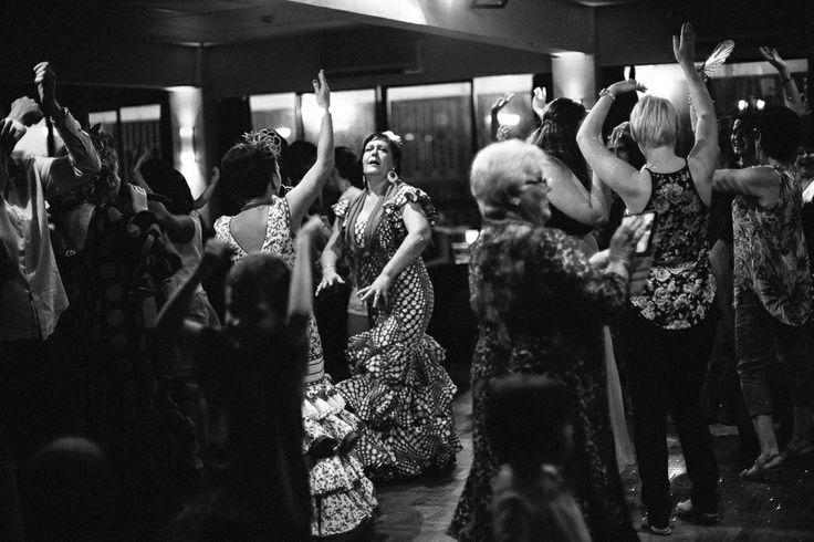 Flamenco Queen, La reina del Flamenco