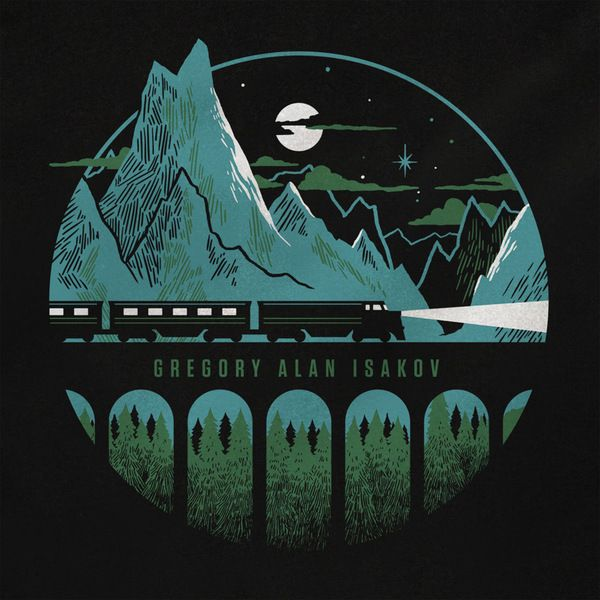 This is a T-Shirt from Gregory Alan Isakov, my fav musician - Merchtable