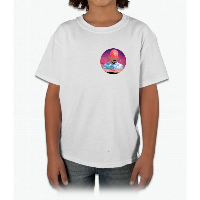 Chance the Rapper Young T-Shirt