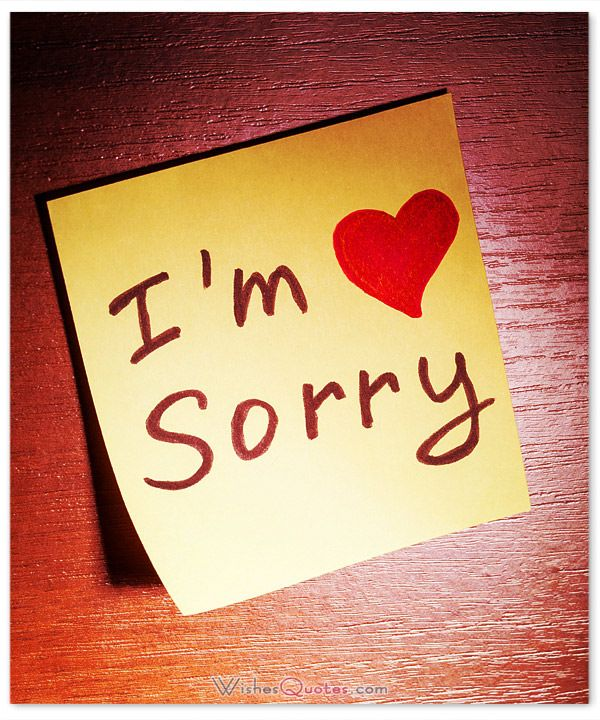 Sorry Messages For Girlfriend True Love Quotes Sorry Messages