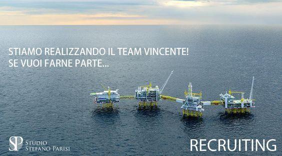 Stiamo ampliando la nostra rete commerciale! Candidati oggi stesso: #lavoro #commerciale http://www.studiostefanoparisi.com/wp/lavora-con-noi/