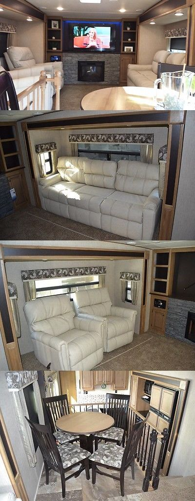 17 Best ideas about Fifth Wheel Living on Pinterest | 5th ...