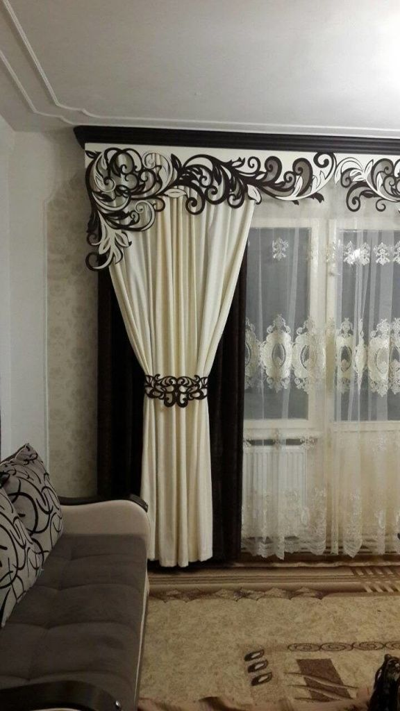 Pin On Bedroom Curtains Ideas