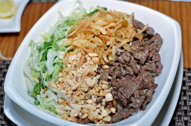 kuchnia wietnamska, nam bo, four seasons, warszawa