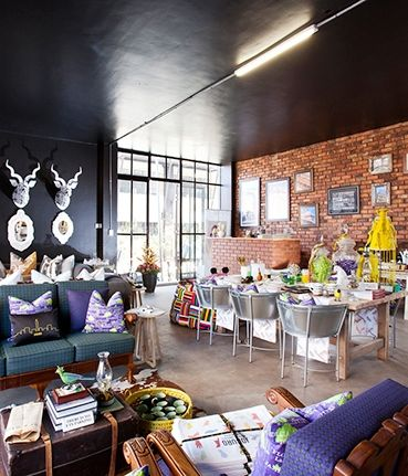 Insider guide: what to see, do, eat and drink in Johannesburg.