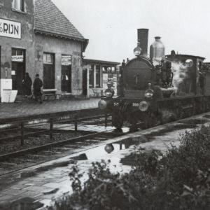 Station Alphen a/d Rijn