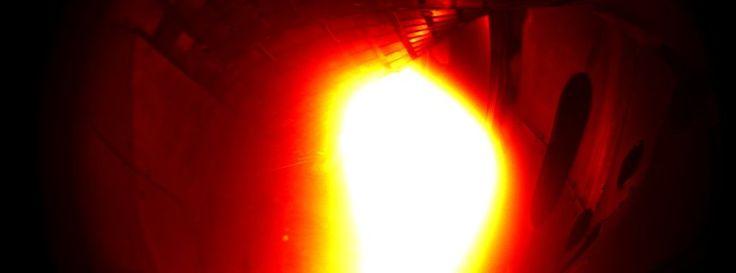 Experiment gestartet: Wendelstein 7-X erzeugt erstes Plasma für Fusionsreaktor Dez 2015