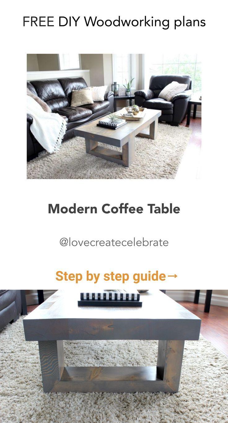 Modern Coffee Table In 2020 Modern Coffee Tables Coffee Table Design Modern Coffee Table