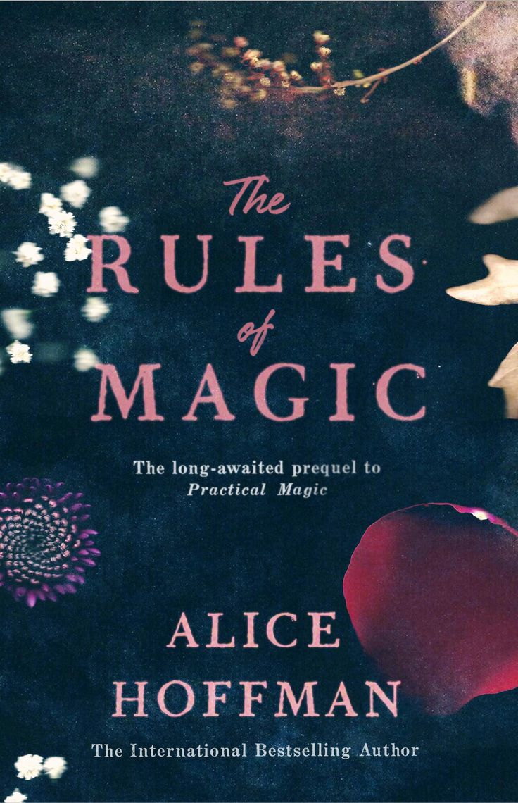 The Rules Of Magic Is Long Awaited Prequel To Practical