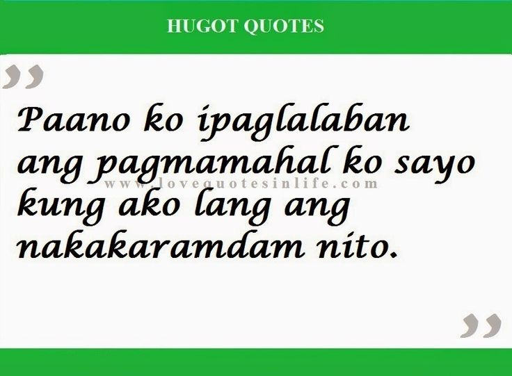 hugot quotes tagalog quotes in life pinterest quotes