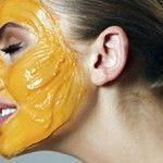 mascara facial 150x150 Máscara hidratante para o rosto