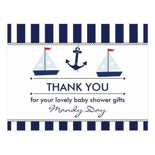 Thank You Quotes For Baby Gift: 210 Best Images About Baby Shower Thank You Cards On