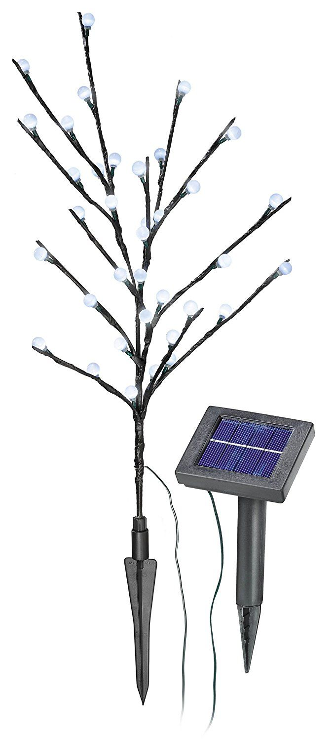 esotec 102105 Solar LED Light Balls *** Be sure to check out this awesome product. (This is an affiliate link) #OutdoorLighting