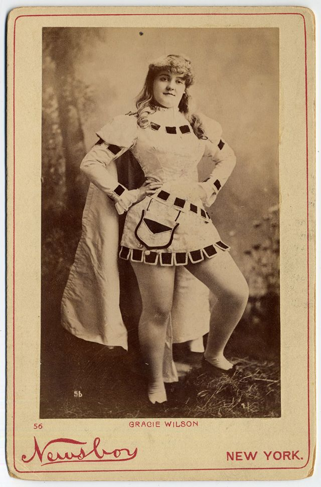 Victorian burlesque dancers incredible vintage portraits of exotic dancers