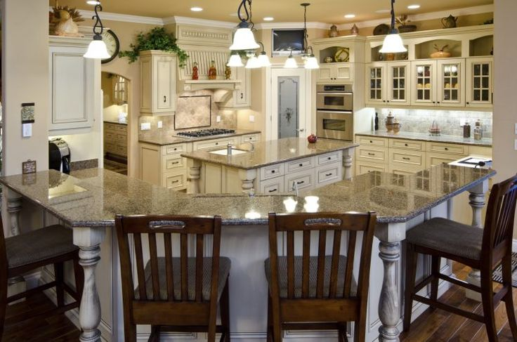 Curved Kitchen Island With Seating The 25+ Best Curved Kitchen Island Ideas On Pinterest