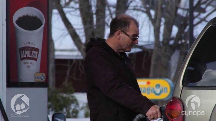 Suite au succès du Canada aux Jeux olympiques d'hiver à Sotchi, la Ville de Notre-Dame-des-Prairies a déniché des musiciens qui avaient envie d'exprimer leur...