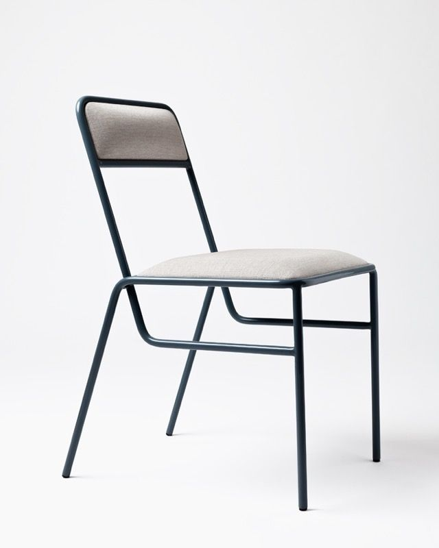 Interior Design Addict Chair 01 Evolution By Ateliers J J