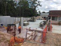 Termite Barrier  New Construction  South Brisbane