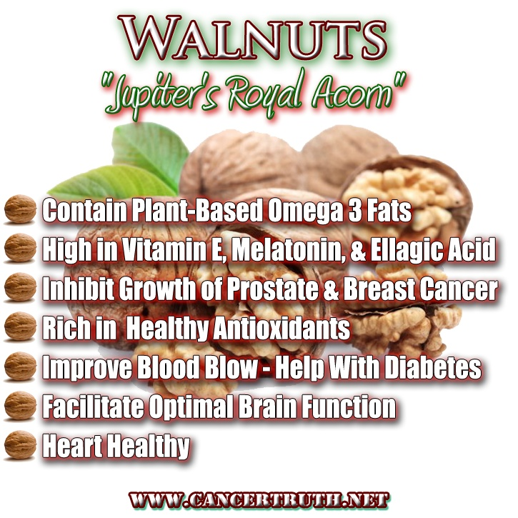 11 Proven Benefits of Walnuts   Organic Facts