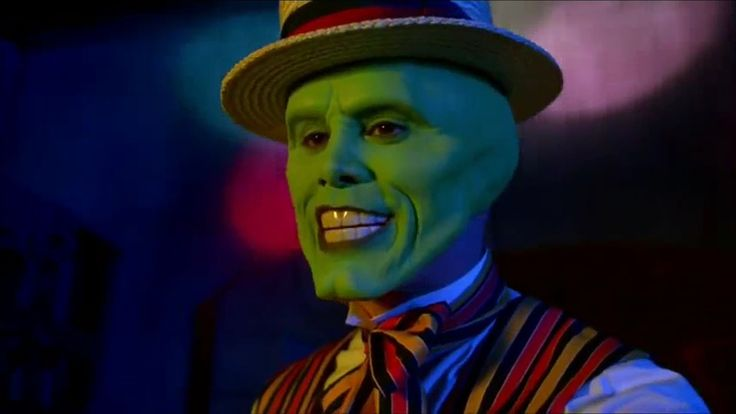 "Helloween - Hocus pocus ( Focus cover ) Jim Carrey "" The Mask "" (2013 video mix)."