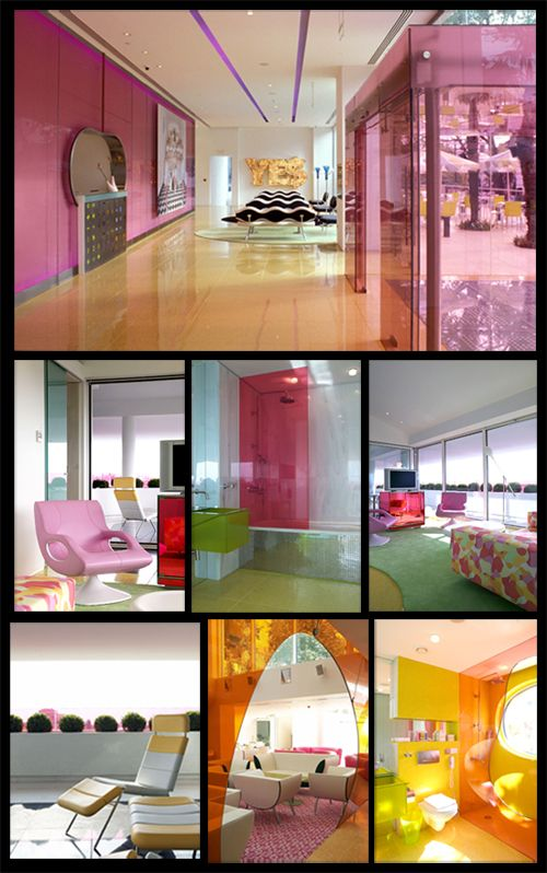 Lately I Was Reading An Interior Magazine And Found Article About E Gyptian Designer Karim Rashid Simply Fall In Love W