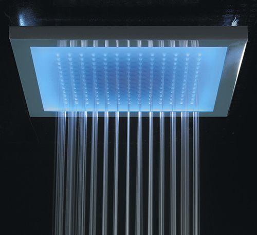 LED Shower Head | LED Shower Head By Visentin