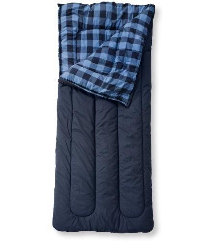 Ll Bean Flannel Lined Sleeping Bag Best Ever Love Love