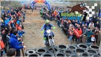CALENTANDO MOTORES PARA BASSELLA RACE 2018