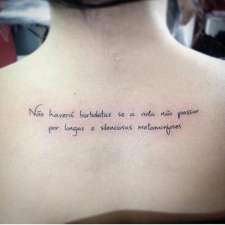 Foto Tatuagem Feminina 48 Tatuagem Feminina Tatuagem E