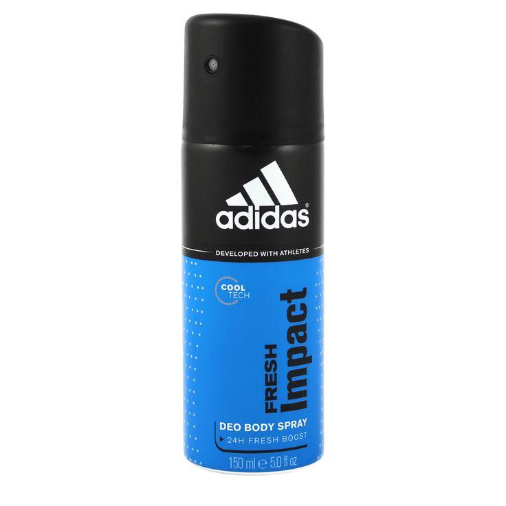 Online shopping deodorants