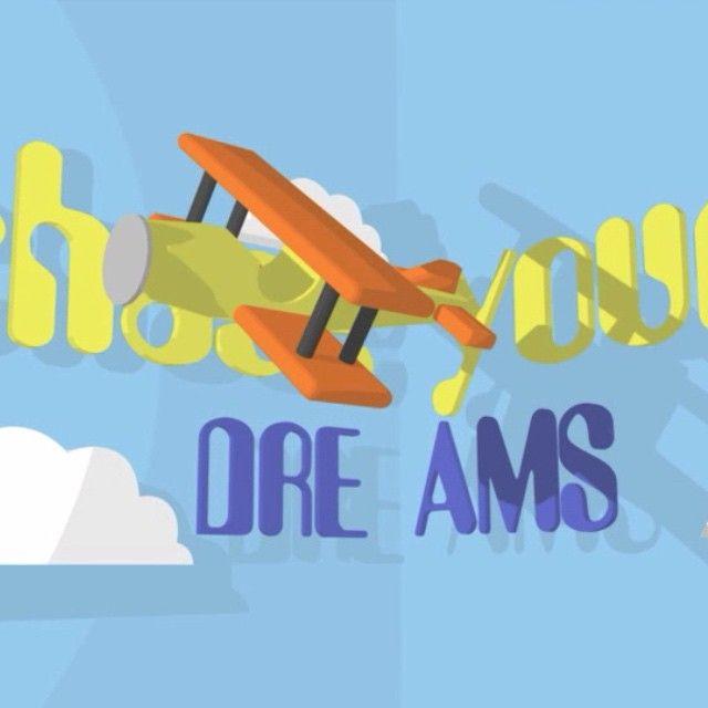 Chase your dreams #art #artwork #animation #shortanimation #animasi #clip #bumper #plane #gresikanimation #gresikmotion #motiongraphic #graphic