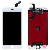 """Replacement+Aftermarket+White+Digitizer+&+LCD+Assembly+For+Apple+iPhone+6+Plus+5.5""""  LCD+Digitizer+Glass+Touch+Screen+Replacement+Assembly+For+iPhone+6+Plus+5.5""""+White    Description  Brand+new+iPhone+6+Plus+Outer+Glass+++Touch+Digitizer+Panel+(Touch+Screen)+++LCD+Preassembled. Frame+and..."""