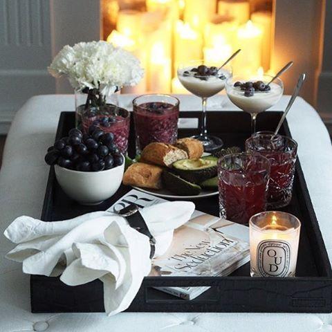 Relaxing morning! Picture by @fabulousthingsblogi. #Balmuir #BalmuirHome