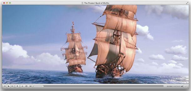 Esta semana será lanzado VLC 2.0 para Mac, el mejor reproductor de video.