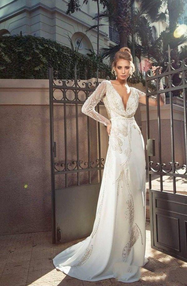 1000  ideas about Extravagant Wedding Dresses on Pinterest ...