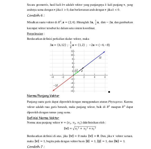 Keren 30 Gambar Vektor 3 Dimensi Vektor Diruang 2 Dan 3 Vector 2d 3d Download Vektor Pengertian Rumus Operasi Vektor Di R2 R3 Contoh Soal Download Chart