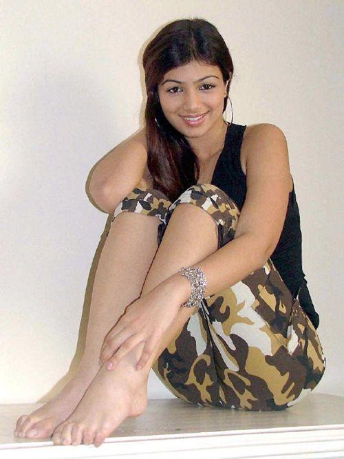 Actress Ayesha Takia Wallpapers