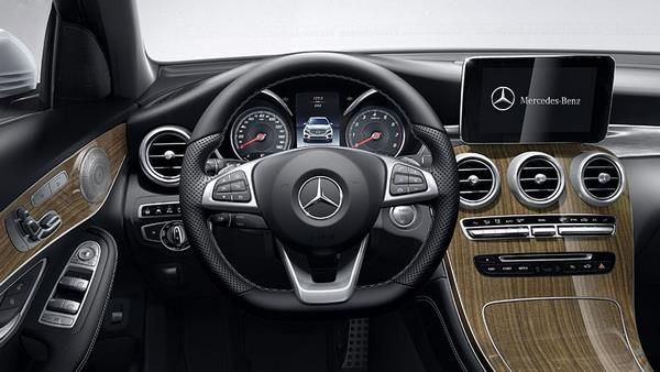 Mercedes Amg C253 Glc 63 S Coupe Facelift Mercedes Mercedesamg