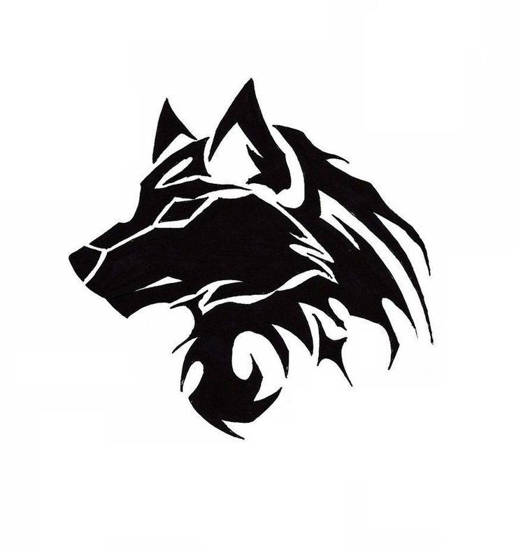 картинки тату волка две машины выдвинулись
