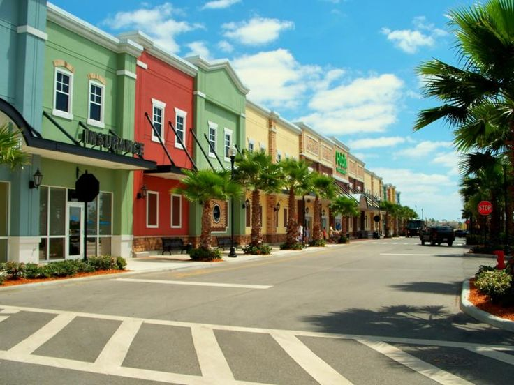 Port St. Lucie , Florida .. one of many MUST GO trips (: