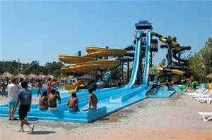 Corfu Water Park