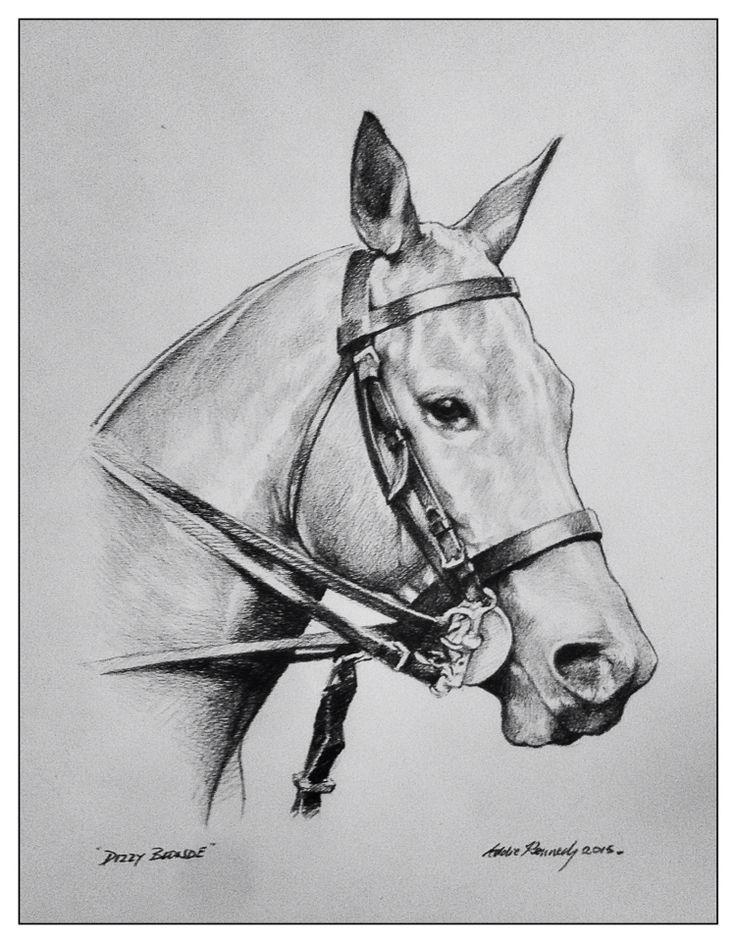 Pencil sketch A3