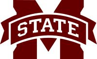 Mississippi State Bulldogs   Mississippi State University (MSU), is located in Oktibbeha County, Mississippi, United States, partially in the town of Starkville and partially in an unincorporated area.