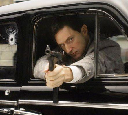 Richard Armitage in Captin America