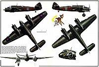 Bristol Beaufighter If.